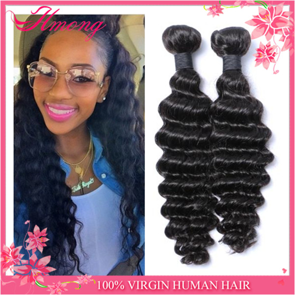 Halo Hair Extensions Wholesale Brazilian Hair Weave Bundles For Decolorization