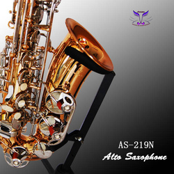Woodwind musical instruments from china alto saxophone