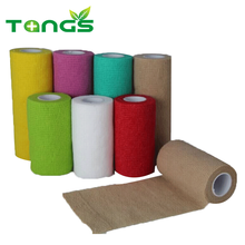 Fast supplier compress elastic self adhesive tube bandage