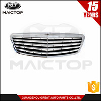 High performance Auto Parts Front Bumper Grille for Ben z W 221 OE2218800083