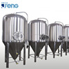 Stainless Steel Brewery Fermentation Tank Beer