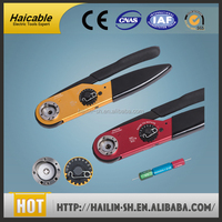 SYQ-002 selling Heavy duty exact pipe crimping tools