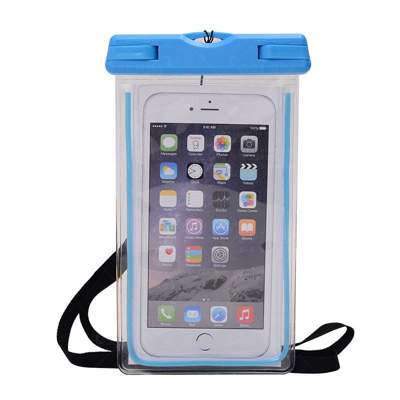 Hot Selling Summer Outdoor Travel Products Items Mobilephone Waterproof Bag,Waterproof Bag For <strong>Phone</strong>