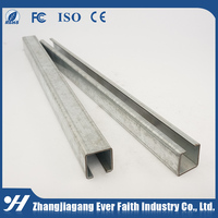 China Manufacturer Corrosion Resistance Steel Channel Weight Chart