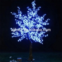 Wholesale Outdoor LED Weeping Willow Tree Coconut Tree Light ,RGB LED Christmas Tree Lights