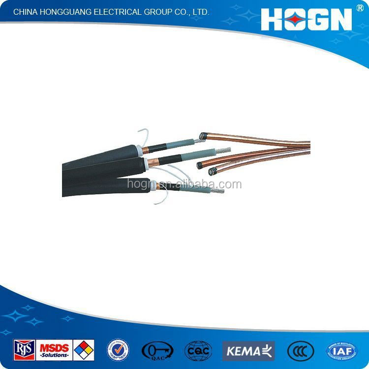 2014 New Type Coaxial Cable Connection Sealing Cold Shrink Kit