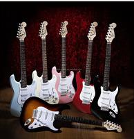 High Quality Copy custom all solid guitar