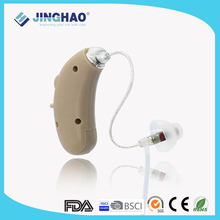 Clear Sound RIC Behind The Ear Open Air Instant Fit Hearing Aid