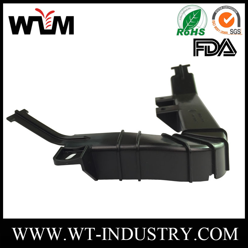 Best price quality material OEM service high precision plastic injection molding parts for auto