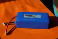 HOT SALE 22.2v 16000mah 25C 10000mah 30C 6S Lipo Battery high rate Li-Po Battery