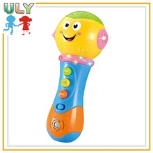Microphone Projection Mic Karaoke Singing Kid Funny Gift Music Toy