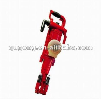 YT28 hand held rock drilling equ