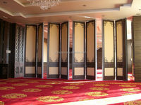 Hot sale materials used building partition wall for interial decoration