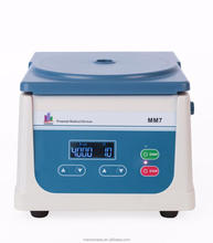 Low Speed Blood Plasma High Quality Table-top Lab Medical Large Capacity Fat Stem Cell Centrifuge