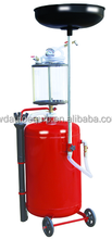 Vacuum Oil Extractor Pump Generator Pneumatic Waste Oil Drainer for Sale
