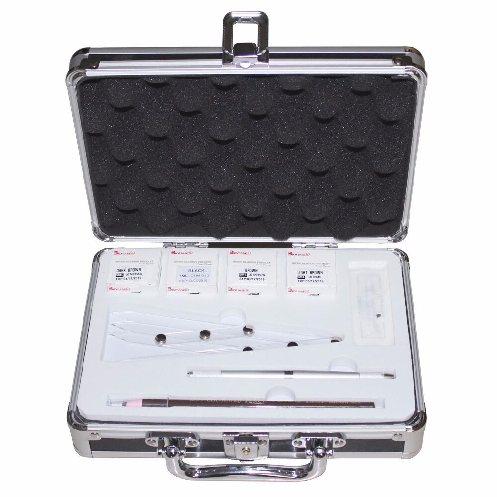 Biomaser intelligent permanent makeup device/ digital makeup machine kit CTD-003