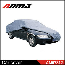 PEVA and PP cotton Sun UV Protection folding garage car cover