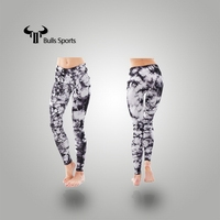 New Hot Fashion Best Choice 100% bamboo seamless yoga pants custom