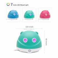 Beauty and Personal Care Aroma Diffuser/Essential Oil Humidifier for Spa,Yoga,Office Use