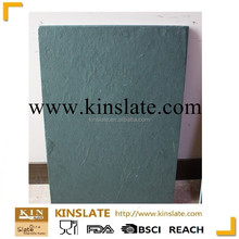 S-0101XZ natural flooring stone green color slate flooring for yard