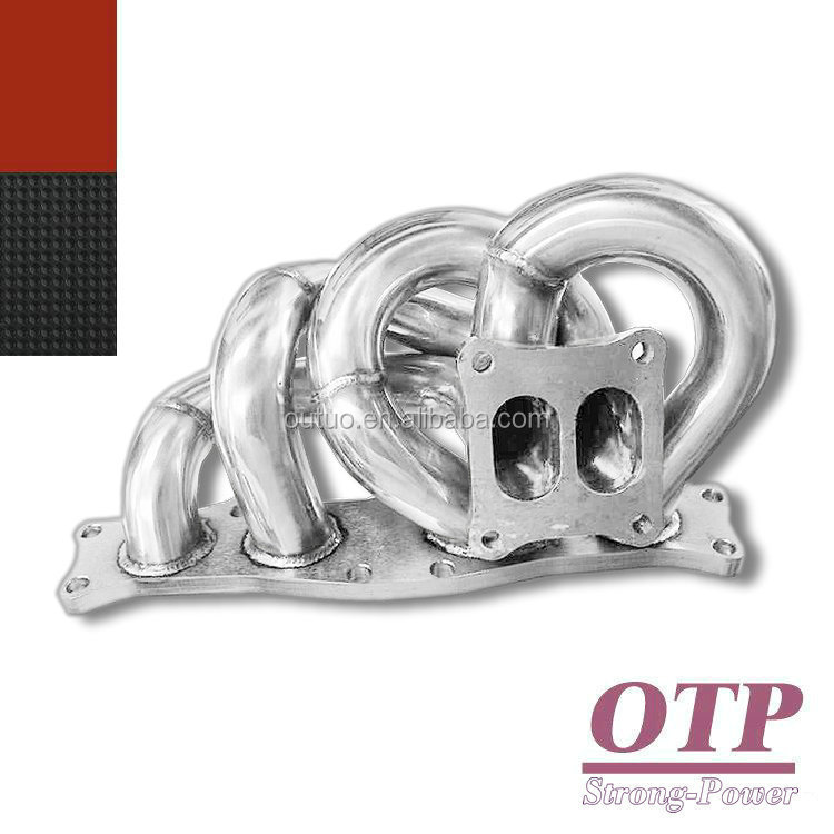 Performance parts for toyota mr2 Celica exhaust turbo manifold