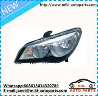 High quality head lamp for MG350 ROEWE350 2013 auto parts