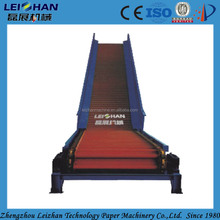 Price chain conveyor, slat conveyor chain, recycled paper making machines