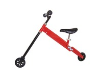 0.1 sand aluminum portable cheap titanium kids balance electric bike