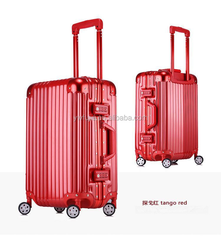 Factory Promotion cheap useful blue abs+pc material abs suitcase/kids hard shell luggage/hello kitty rolling suitcase