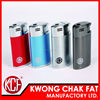KCF-117 Normal Flame Metal Gas Single Action Ignition butane lighter gas