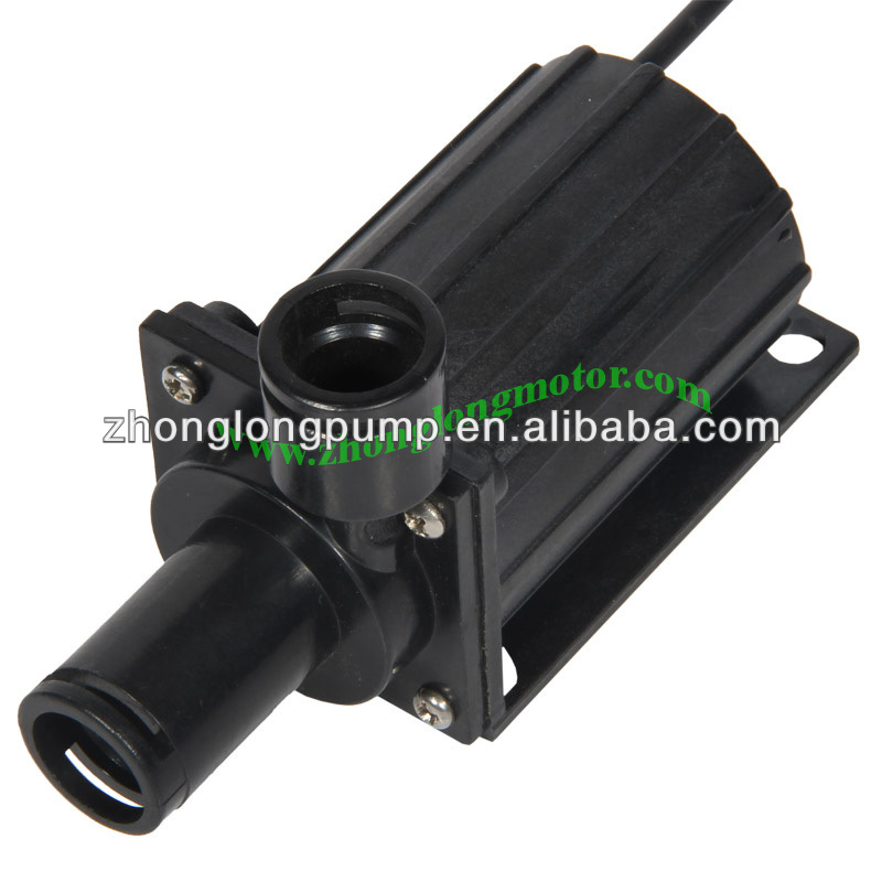 38-05 brushless DC coolant water pump