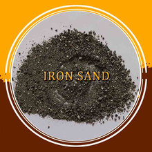 Cheapest Price Balance and Counter Weight Pyrite Iron Ore iron Sand for Sale
