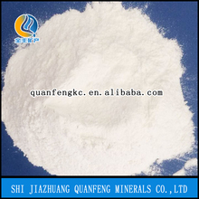 Chinese factory , natural light/ heavy calcium carbonate for daily use chemicals,construction industries