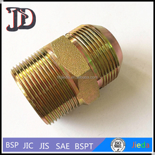 Rubber Pipe/Hydraulic Pipe Fittings Union Connector 1JT, Spare Parts of Hydraulic Equipment