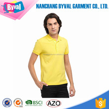 bangladesh wholesale clothing high quality 100 cotton polo shirts brand polyester/ spandex polo shirt pique promotional