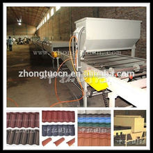 roofing shingles manufacturing machinery