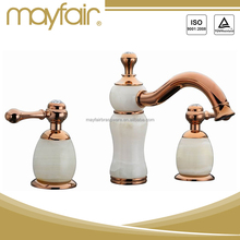 Fashion basin bronze color faucet