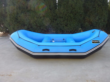 Jiahai Inflatable river rafting boat China wholesale price OEM AR-330-AR-500 for sale!!!