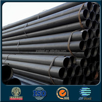 ERW Furniture Steel Tube /Cold rolled square pipe/Ductile iron pipe wall thickness