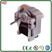 China manufacture prices small square electric Shaded Pole Fan Motor for air compressor
