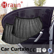 Custom Side Window Mesh Car Sun Shade Covers