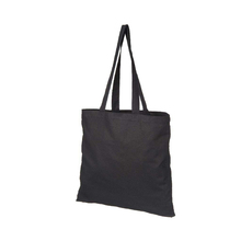 Cheap Promotion Customized Recyclable Natural Cotton Bags ECO Tote Canvas Bags Handbag Tote