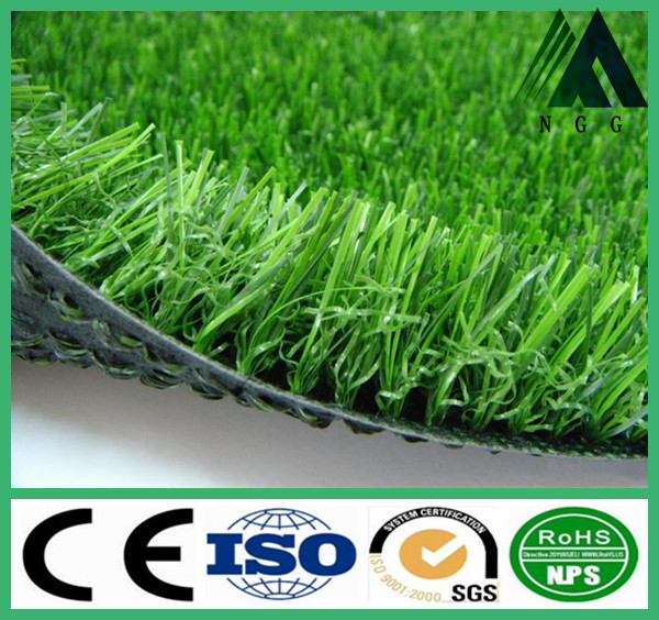 Chinese high quality artificial grass for football prices