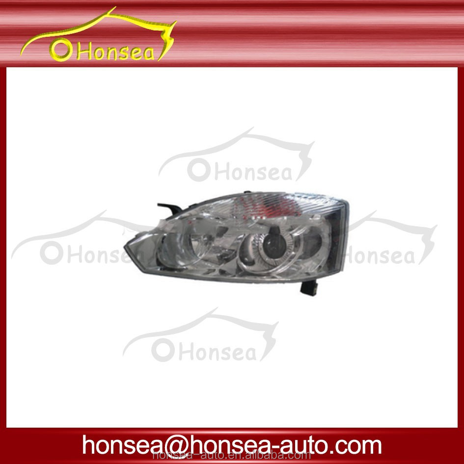 Original Geely parts vision Headlight 1067002370/69 High quality auto Spare Parts for Geely car