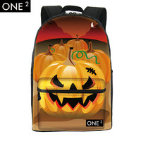 Hot sell Korean style backpack for boys with backpack laptop bags, Halloween gifts for kids wholesale backpack
