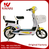 2017 Kavaki Promotion E-Motor Model 48V8AH 250W Electric Motorcycle Two Wheels For Sales