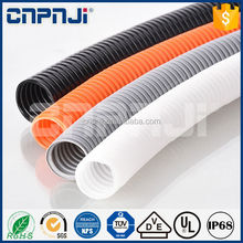 Fcctory Direct Sale pvc Electrical Pipe For Conduit Wiring,Waterproof Nylon Flexible Pipes