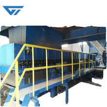 China suppliers automatic silk disc screen printing machine