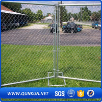 alibaba china pvc coated used chain link fence for sale for no dig fence