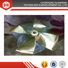 Stainless Steel Four Blade Propeller For Ship